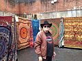 Jacob Truedson Demitz at Camden Market 2013 London.JPG