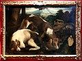 Jacopo bassano, due cani, 1555 ca.jpg