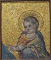 Jacopo torriti, cristo bambino, frammento, XIII sec.JPG