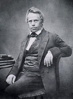 Friedrich Gustav Jakob Henle - Jakob Henle