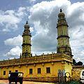 Jama Masjid, Srirangapatna.JPG