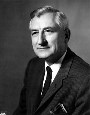 James A. Haley