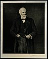 James Andrew. Reproduction of mezzotint after J. Collier. Wellcome V0000158.jpg