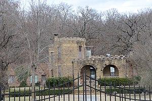 James E. Reynolds House - Image: James E. Reynolds House