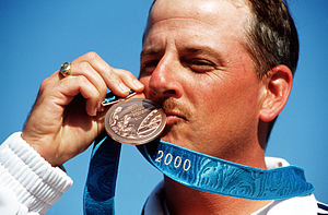 James Graves - 2000 Olympics in Sydney.JPEG