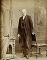 James Luke. Photograph by Ernest Edwards, 1867. Wellcome V0028404.jpg