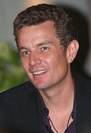 James Marsters at DragonCon 2007