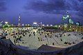 Jamkaran Mosque مسجد جمکران قم 19.jpg