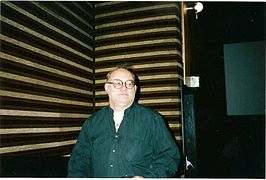 Jan Bucquoy in 2002