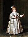 Jan Cornelisz van Loenen, Portrait of Willem van der Muelen, Age 3.jpg