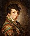 Jan Rustem - Portret mężczyzny w tyftykowym szlafroku.jpg