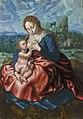 Jan sanders van hemessem the virgin of humility).jpg