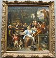 Jan steen, compagnia allegra su una terrazza, 1670 ca..JPG