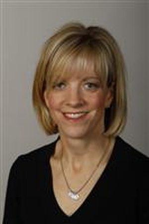 Janet Petersen - Image: Janet Petersen Official Portrait 84th GA