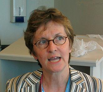 Janet Rossant - Image: Janet Rossant