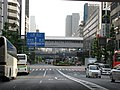 Japan National Route 15 -06.jpg