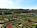 Jardins du château de Villandry 03.JPG