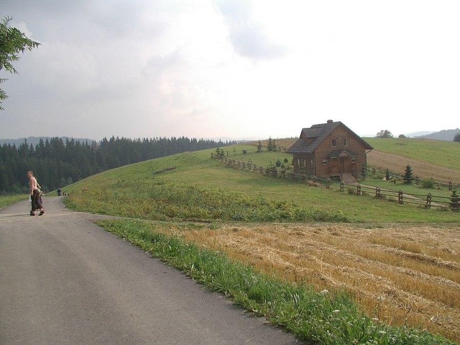 Jaworzynka