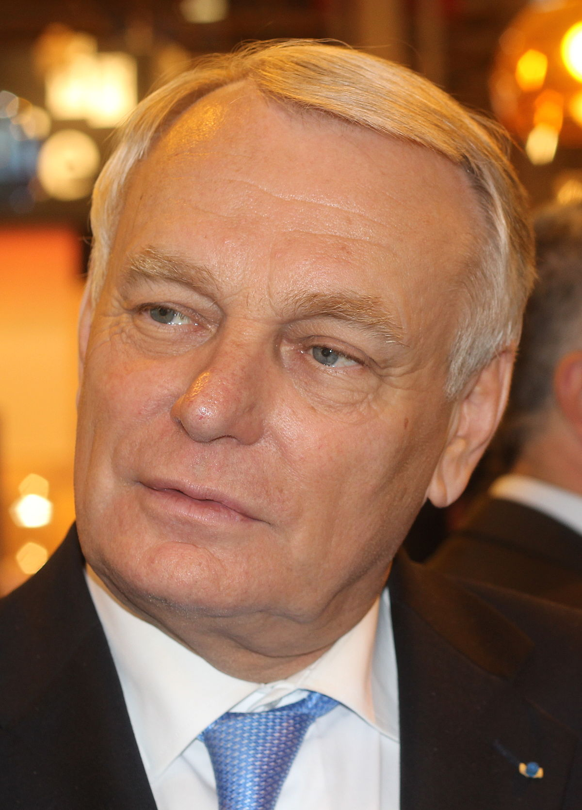 Jacques Azoulay Wiki Amazing jean-marc ayrault — wikipédia