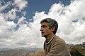 Jean-Marie Hullot in Bhutan-18April2004.jpg