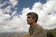 Jean-Marie Hullot in Bhutan-18April2004.jpg