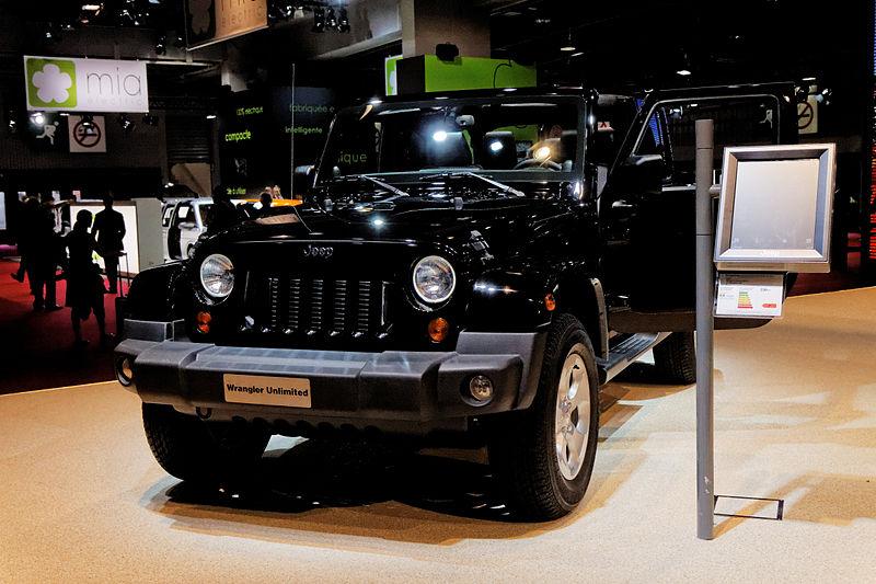 File:Jeep Wrangler Unlimited - Mondial de l'Automobile de Paris 2012 - 003.jpg