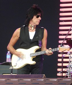 Jeff Beck - Golden Archive