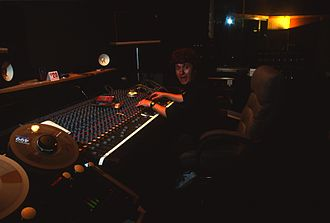 Cheshire Cat (Blink-182 album) - Jeff Forrest at Doubletime Studios, where the band went for additional recording
