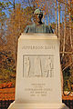 Jefferson Davis Bust Monument.JPG
