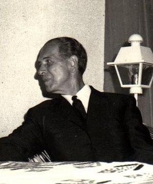 Jenő Fock