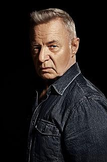 Jerry Williams (singer) Swedish singer