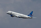JetBlue - Embraer 190 - N266JB - 2012-07-16.jpg