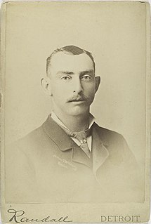 Jim Whitney American baseball player