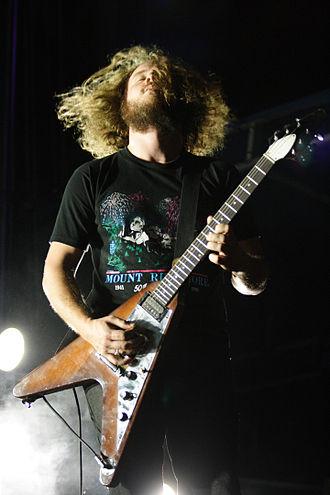 Jim James - James performing in 2007