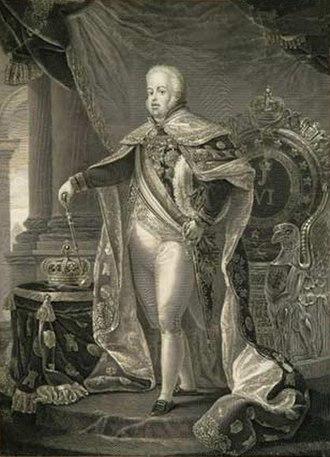 Charles-Simon Pradier - Image: João VI de Portugal por Charles Pradier