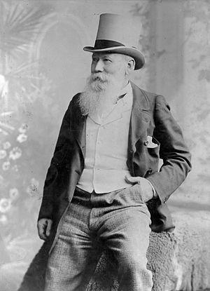 Jock Willis Shipping Line - John 'White Hat' Willis