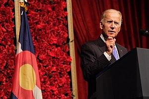Joe Biden speaking at the University of Denver - 2016.jpg