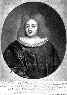Johann Friedrich Mayer