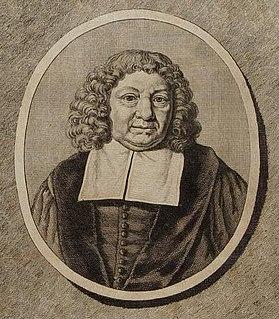 Johannes de Raey Dutch philosopher