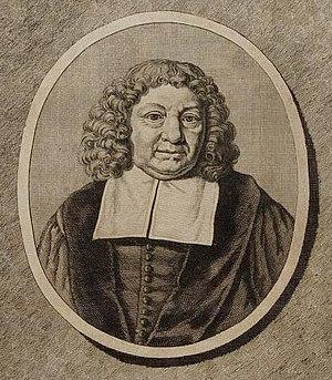 Johannes de Raey - Johannes de Raey