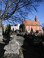Johannisfriedhof Nürnberg Anfang Dezember 2013 19.JPG