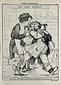 John Bull being cut by a barber Wellcome V0050303.jpg