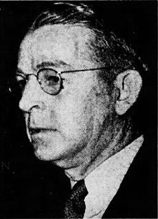 John D. Craddock