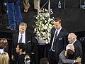 John Elway and Peyton Manning at Junior Seau memorial celebration.jpg