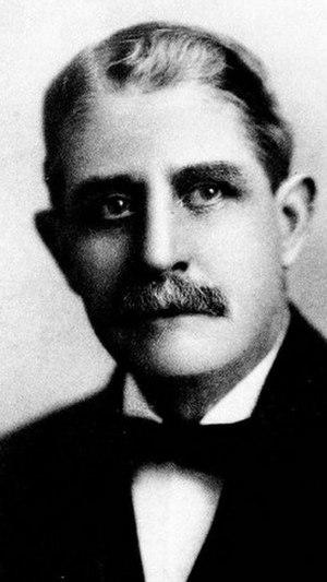 John F. Ahearn - John F. Ahearn