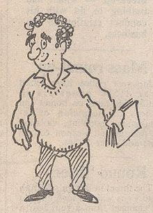 John Harris self-caricature.jpg
