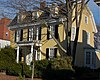 John P. Peabody House