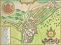 John Speed's 1610 map of Denbigh.jpg