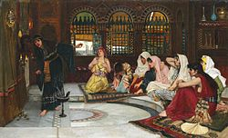 John William Waterhouse - Consulting the Oracle - Christie's.jpg