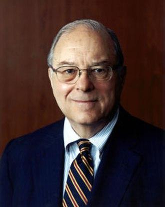 John D. Hawke Jr. - John D. Hawke Jr.
